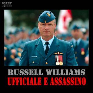 Russell Williams - Ufficiale e Assassino