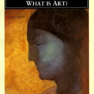 What Is Art By Leo Tolostoy | PFY | Part 2.