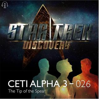 026 - The Tip of the Spear