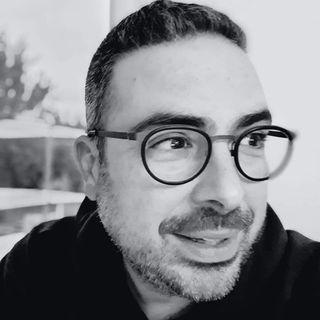 "Romain Giacalone : ""Start with why"", de Simon Sinek"