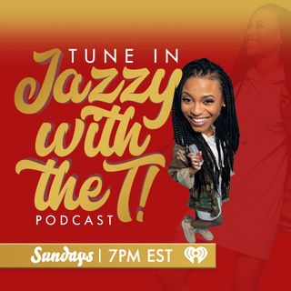 How Is It Being A Woman in the Music Industry? Jazzy T Share Her Thoughts