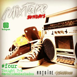 Mixtape Sundays (7th June 2020) (DJ Touchdown)