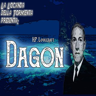 Audiolibro Dagon - H.P. Lovecraft