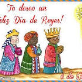 Origen del día de Reyes Y Ani de juan