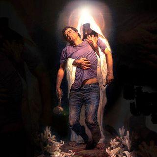CÁPSULA 9: Descansa en Jesús (Mateo 11,28)