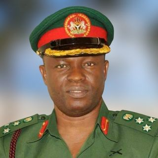 Court Orders Interim Forfeiture Of $376m Traced To Major General Hakeem Otiki.