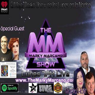 Tonight | Michael Bayus TheProjectGreyNoise| Singer Meia Meia| ClasificadosTV PR| Lissa Cordova