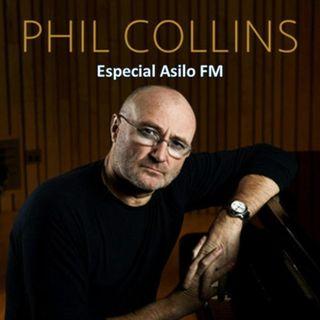 Especial Phil Collins