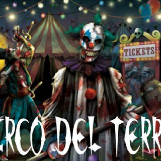 Circo del terror en León, Gto.