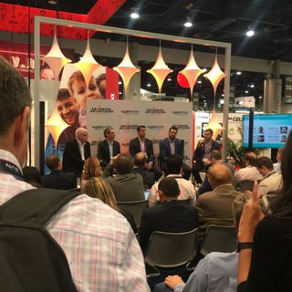 Live From The NABSHOW 2017: Unlocking Revenue In A Data Enabled TV Ecosystem