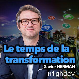 André SCHWOB / DGCCRF : La transformation digitale dans le public et le rôle des Startups d'Etat.