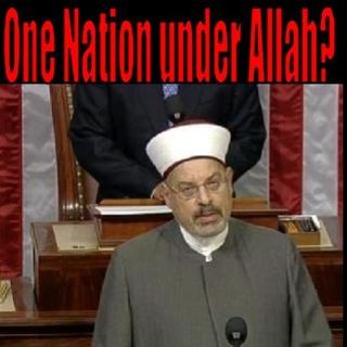 One Nation under Allah? #CWC