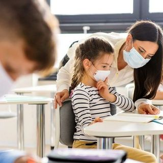 Early Childhood Educators and pandemic safety