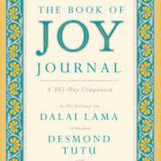 Doug Abrams Book Of Joy Journal
