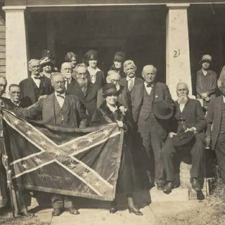 "The Black Confederate""Myth"" Examined +"