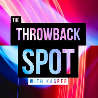 The Throwback Spot with Kasper test break!