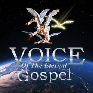 Voice of the Eternal Gospel