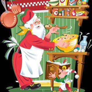 #scampia Arriva la fame natalizia!!