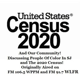 The Census and Our Community Part One!