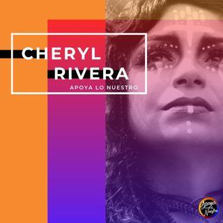 CHERYL RIVERA, Libertad