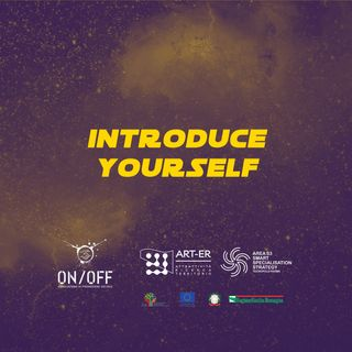 Introduce Yourself | Eleonora Conti