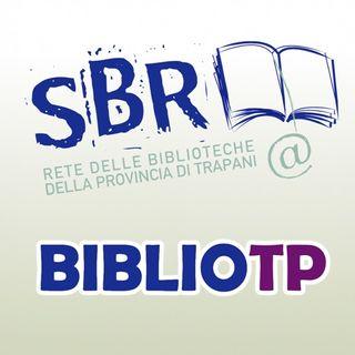 """La Biblioteca comunale """"Vito Carvini"""" di Erice."""