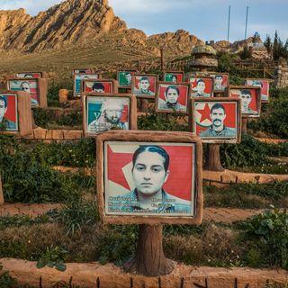 Kurdish Women Podcast - Mulheres Curdas