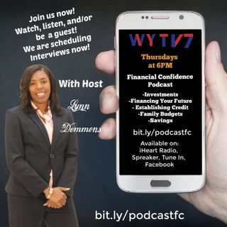 Financial Confidence #65 #PODCAST  You Are What You Repeatedly Do
