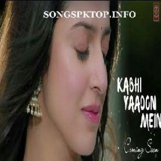 Kabhi Yadon Mai Aau