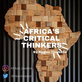 Episode 4: Nokwazi Mzobe - Think Differently