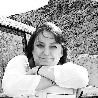 Kathy Reese On ITNS Radio