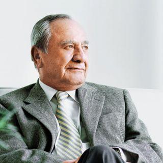 Entrevista con José Francisco Serrano