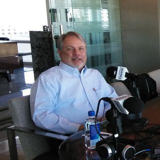 Chris Shuler The Start-up Expert Interview on Capital Club Radio
