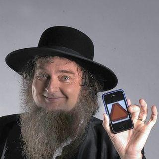 Amish Comic Talking Ringtone