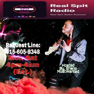 Episode 56 - Real Spit Radio-2k21 Indie-Watch-List