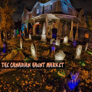 An Introduction To The Canadian Haunt Market