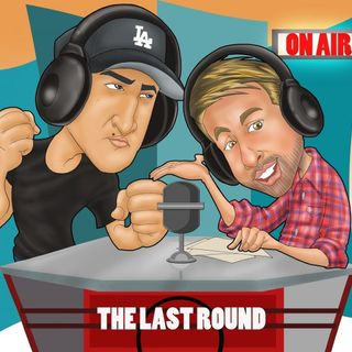 The Last Round: SPECIAL GUEST: John Molina, Jr. on Victor Ortiz, next bout, Fury winning mind games w/ Wilder, and more