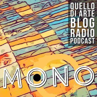 Mono 72 - Paesaggi astratti