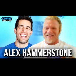 Alex Hammerstone on his 3 WWE tryouts, steroids, MLW Restart, favorite matches