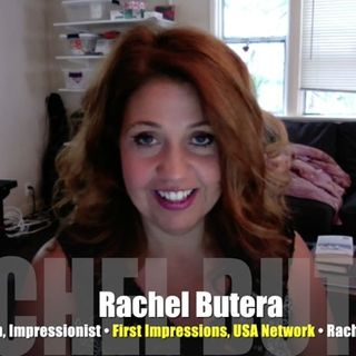 Howard Stern guest comic Rachel Butera impresses! INTERVIEW