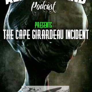 #32 The Cape Girardeau Incident-  1941