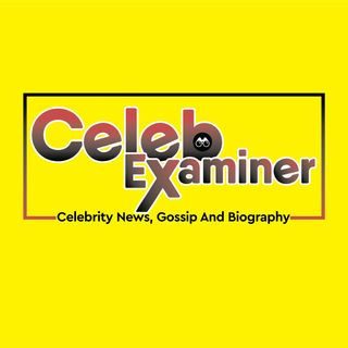 Celeb Examiner Podcast