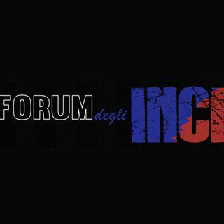 """Ho intervistato un admin de """"Il Forum degli INCEL"""""""