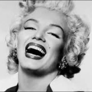 La Storia in Giallo Marilyn Monroe