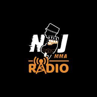 NJ MMA Radio