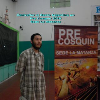 Levantante y Anda Jorge Padula Perkins Alfredo Figueras piano