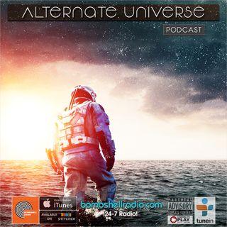 Alternate Universe #50