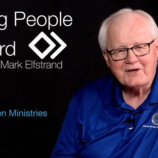 Moving People Forward S1 E12 Guest John Bell