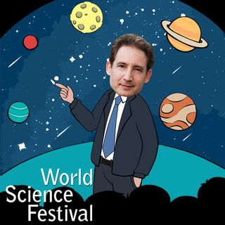 DB 042: Professor Brian Greene On Multiverses, Einstein and Home Science Experiments