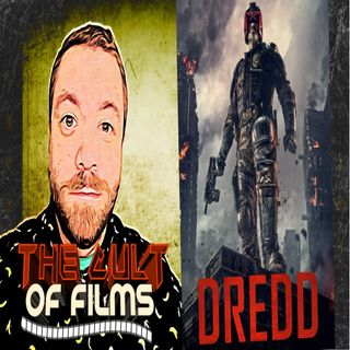 Dredd (2012) - The Cult of Films